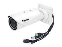 Vivotek IB8382-F3 5 Megapixel Network Camera - Color - 98.43 ft Night Vision - Motion JPEG, H.264 - 2560 x 1920 - CMO (IB8382-F3)