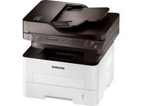 Samsung Xpress SL-M3065FW Laser Multifunction Printer - Monochrome - Plain Paper Print - Desktop - Copier/Fax/Printer (SL-M3065FW/XAA)