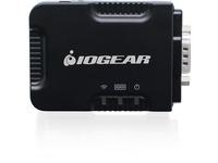 IOGEAR GBC232A Bluetooth 2.0 - Bluetooth Adapter for Desktop Computer/Notebook/Tablet/Smartphone - Serial - 2.40 GHz (GBC232A)