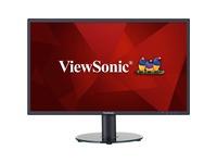 Viewsonic VA2419-SMH 24IN LED LCD Monitor - 16:9 - 14 ms - 1920 x 1080 - 16.7 Million Colors - 250 Nit - 50,000,000:1 (VA2419-SMH)