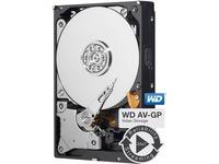 WD AV-GP WD30EURX 3 TB 3.5IN Internal Hard Drive - SATA - 64 MB Buffer - 1 Pack (WD30EURX)