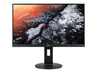 Acer XF250Q 24.5IN LCD Monitor - 16:9 - 1 ms - 1920 x 1080 - 16.7 Million Colors - 400 Nit - 100,000,000:1 - Full HD (UM.KX0AA.A01)