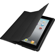 iHome IH-IP1103B Carrying Case for iPad - Black