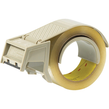 BOX 3M H-122 Carton Sealing Tape Dispenser