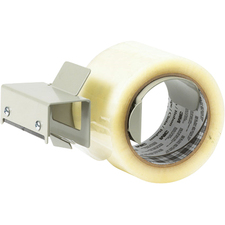 BOX 3M H-123 Carton Sealing Tape Dispenser