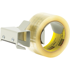 BOX 3M H-128 Carton Sealing Tape Dispenser