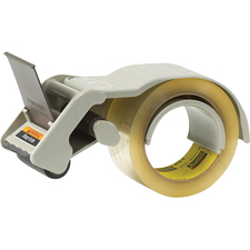 BOX 3M H-192 Carton Sealing Tape Dispenser