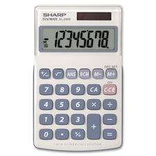 Sharp Pocket Calculator