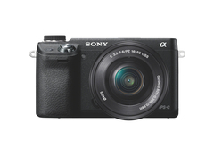 Sony-NEX-6LDigital camera-image