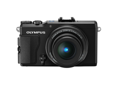 Olympus-Stylus XZ-2Digital camera-image