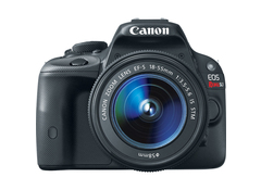 Canon-EOS Rebel SL1Digital camera-image