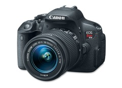 Canon-EOS Rebel T5iDigital camera-image