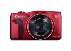 Canon-PowerShot SX700 HSDigital camera-image