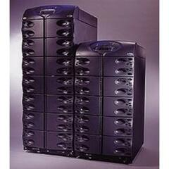 Liebert Nfinity 12kVA to 16kVA 12bay Standard Model UPS - Online UPS - 12 Minute Full Load - 12kVA - SNMP Manageable