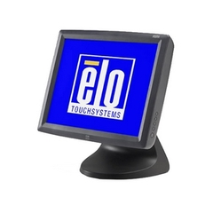 Elo 3000 Series 1529L Touch Screen Monitor - 15