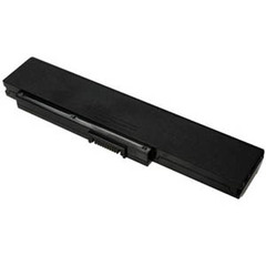 Toshiba Lithium Ion 6-cell Notebook Battery Pack - Lithium Ion (Li-Ion) - 10.8V DC