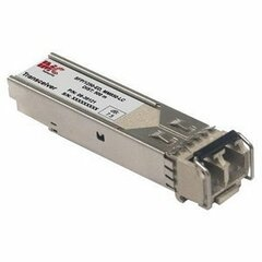 IMC Small Form-Factor Pluggable Transceiver - 1 x 100Base-FX - SFP