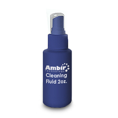 Ambir Cleaning Fluid for Sheet-fed Scanner - Cleaning Solution