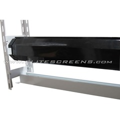 Elite Screens ZCTE100H Ceiling Mount for Projector Screen - 100