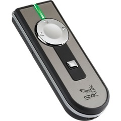 SMK-Link VP4450 Wireless Powerpoint Presentation Remote Control with Laser Pointer - Multimedia - 100 ft - Device Remote Control