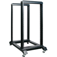iStarUSA WO Series 4-Post Open Frame Rack - 23