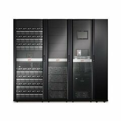 APC Symmetra PX 100kW Scalable to 250kW Tower UPS - Delta Conversion Online UPS - 7.8 Minute Full Load - 100kVA - SNMP Manageable