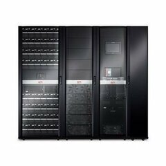 APC Symmetra PX 125kW Scalable to 250kW Tower UPS - Dual Conversion Online UPS - 6.5 Minute Full Load - 125kVA - SNMP Manageable