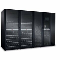 APC Symmetra PX 150kW Scalable to 250kW Tower UPS - Dual Conversion Online UPS - 500kVA - SNMP Manageable