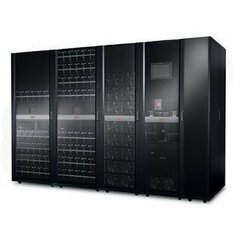 APC Symmetra PX 200kW Scalable to 250kW Tower UPS - Dual Conversion Online UPS - 6.7 Minute Full Load - 200kVA - SNMP Manageable
