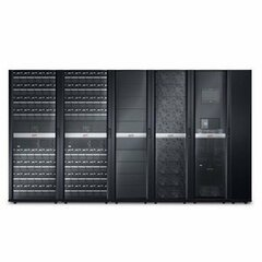 APC Symmetra PX 250kW Scalable to 500kW Tower UPS - Dual Conversion Online UPS - 6.5 Minute Full Load - 250kVA - SNMP Manageable
