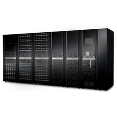 APC Symmetra PX 300kW Scalable to 500kW Tower UPS - Dual Conversion Online UPS - 7.1 Minute Full Load - 300kVA - SNMP Manageable