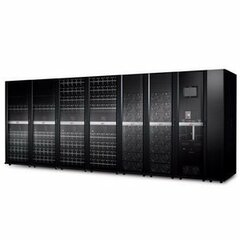 APC Symmetra PX 400kW Scalable to 500kW Tower UPS - Dual Conversion Online UPS - 6.7 Minute Full Load - 400kVA - SNMP Manageable