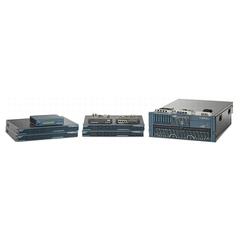 Cisco ASA 5550 Adaptive Security Appliance UC Security Edition - 8 x 10/100/1000Base-T LAN, 1 x 10/100Base-TX LAN - 4 x SFP , 1 x CompactFlash (CF) Card