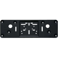 Peerless HLG452-002-Q10 Flat Panel TV Base Lock-Down Kit - Black
