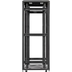 iStarUSA WX-428 4-Post Open Rack Frame - 42U