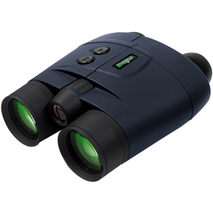 Night Owl Night Vision NOB3X 3 x 42 Binocular - 3x 42mm - Armored - Night Vision Binocular