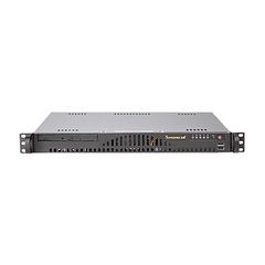 Supermicro SuperServer 5016T-MRB Barebone System - Intel X58 Express - Socket B - Core i7 (Quad-core), Core i7 Extreme Edition (Quad-core) - 24GB Memory Support