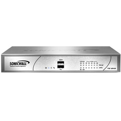 SonicWALL TotalSecure TZ 210 Internet Security Appliance - 2 x 10/100/1000Base-T , 5 x 10/100Base-TX