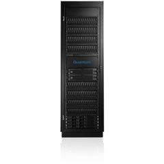 Quantum DXi7500 SAN Server - 32 TB - LC Fibre Channel, RJ-45 Network