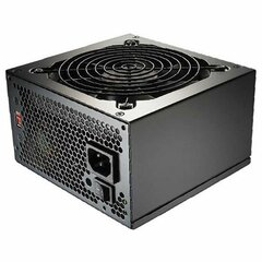 Cooler Master extreme Power Supply RS600-PCARE3-US ATX12V & EPS12V Power Supply - 600W - ATX12V & EPS12V Power Supply