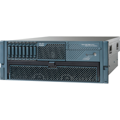 Cisco 5580-20 VPN Appliance - Refurbished - 6 Expansion Slot