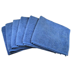 Cables Unlimited Ultra Absorbent Microfiber Cleaning Cloth - Cleaning Cloth - MicroFiber