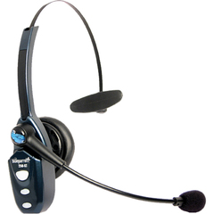VXi BlueParrott B250-XT Bluetooth Headset - Wireless Connectivity - Mono - Over-the-head