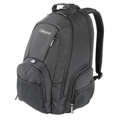 Targus Pulse Backpack Notebook Case - Backpack - Shoulder Strap - Polyester - Black