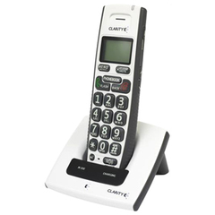Clarity D603 Loud Big Button Cordless Phone - 1 x Phone Line(s)