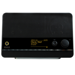 Audiovox SIRIUS TTR1 Internet Radio - Wireless