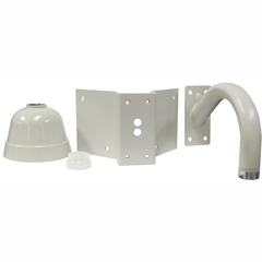 Panasonic PCM484S Wall Mount for Surveillance Camera - Aluminum - Beige