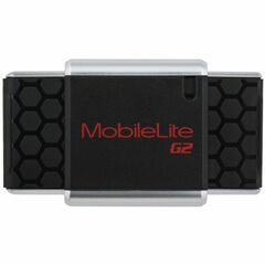 Kingston MobileLite G2 Multi Flash Card Reader - Secure Digital (SD) Card