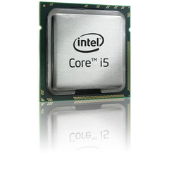 Intel Core i5 i5-520M 2.40 GHz Processor - Socket PGA-988 - Dual-core (2 Core) - 3 MB Cache - 4.80 GT/s QPI - x Tray Pack
