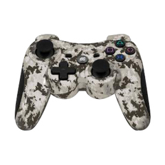 dreamGEAR DGPS3-1370 Shadow 6 Game Pad - Wireless - Radio Frequency - USB - PlayStation 3